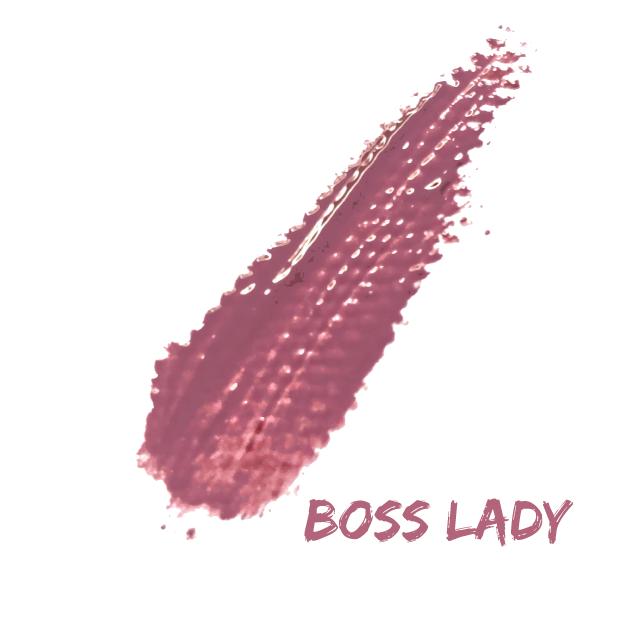 BOSS - BOSS LADY • Magic Wand Gloss
