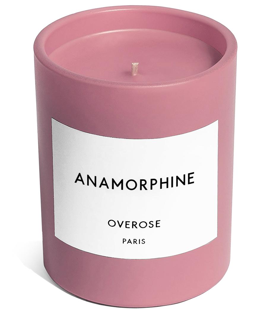ANAMORPHINE - ANAMORPHINE
