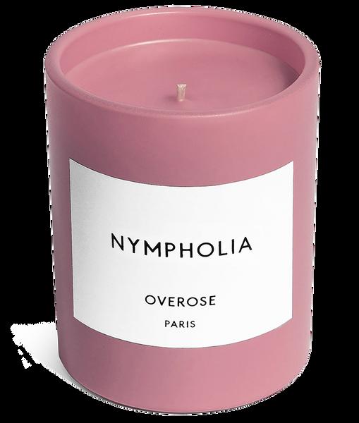 Overose - NYMPHOLIA