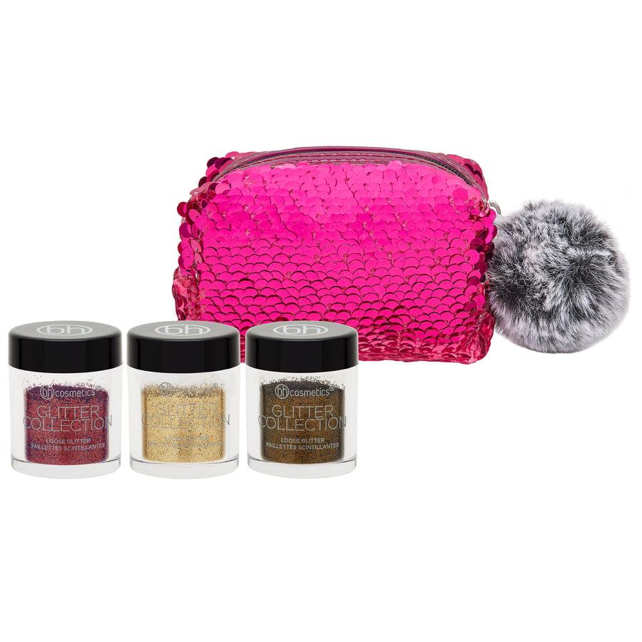 BH Cosmetics - Royal Affair Glitter Set