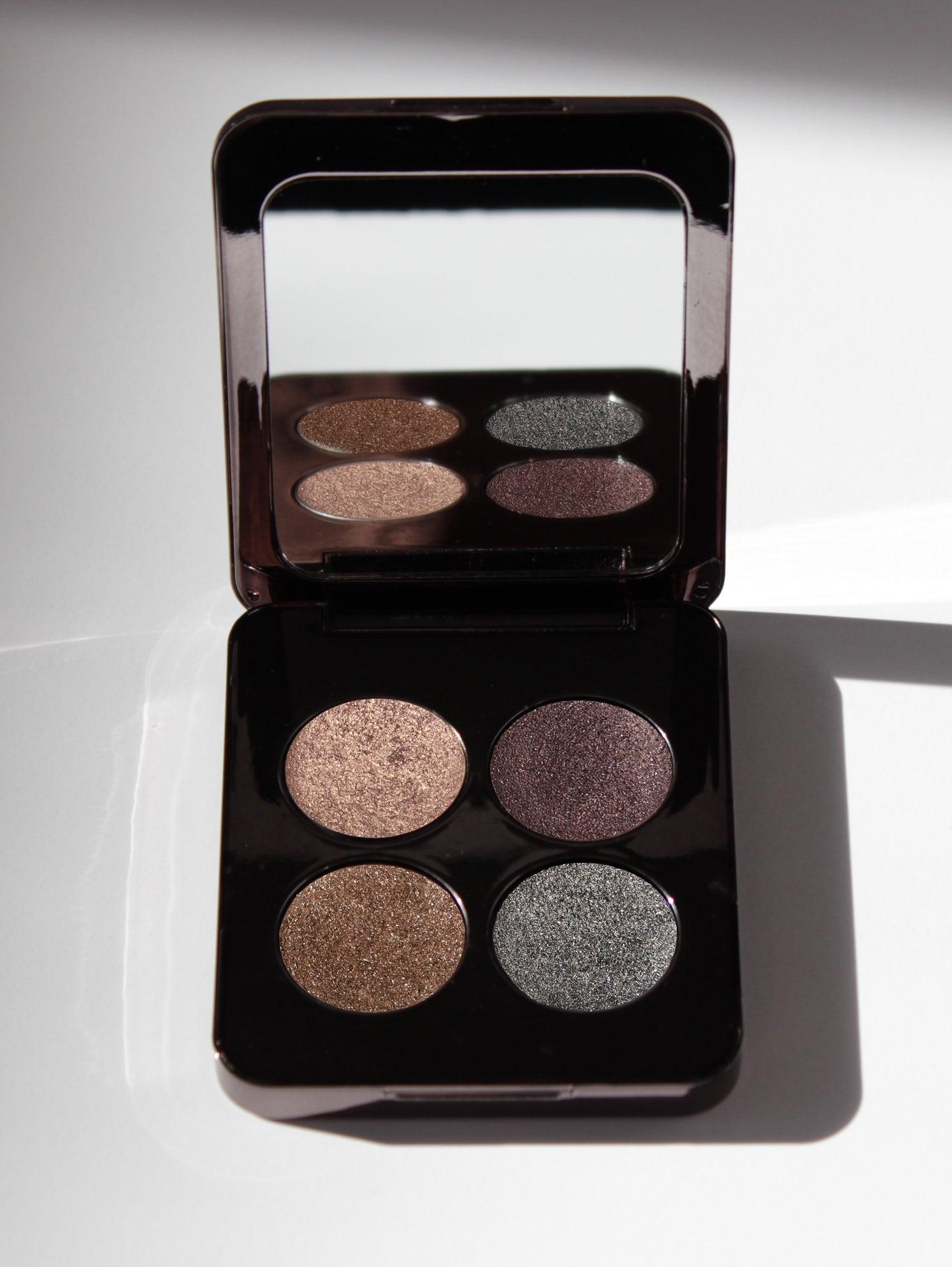 Roen Beauty 52° Cool Eye Shadow Palette