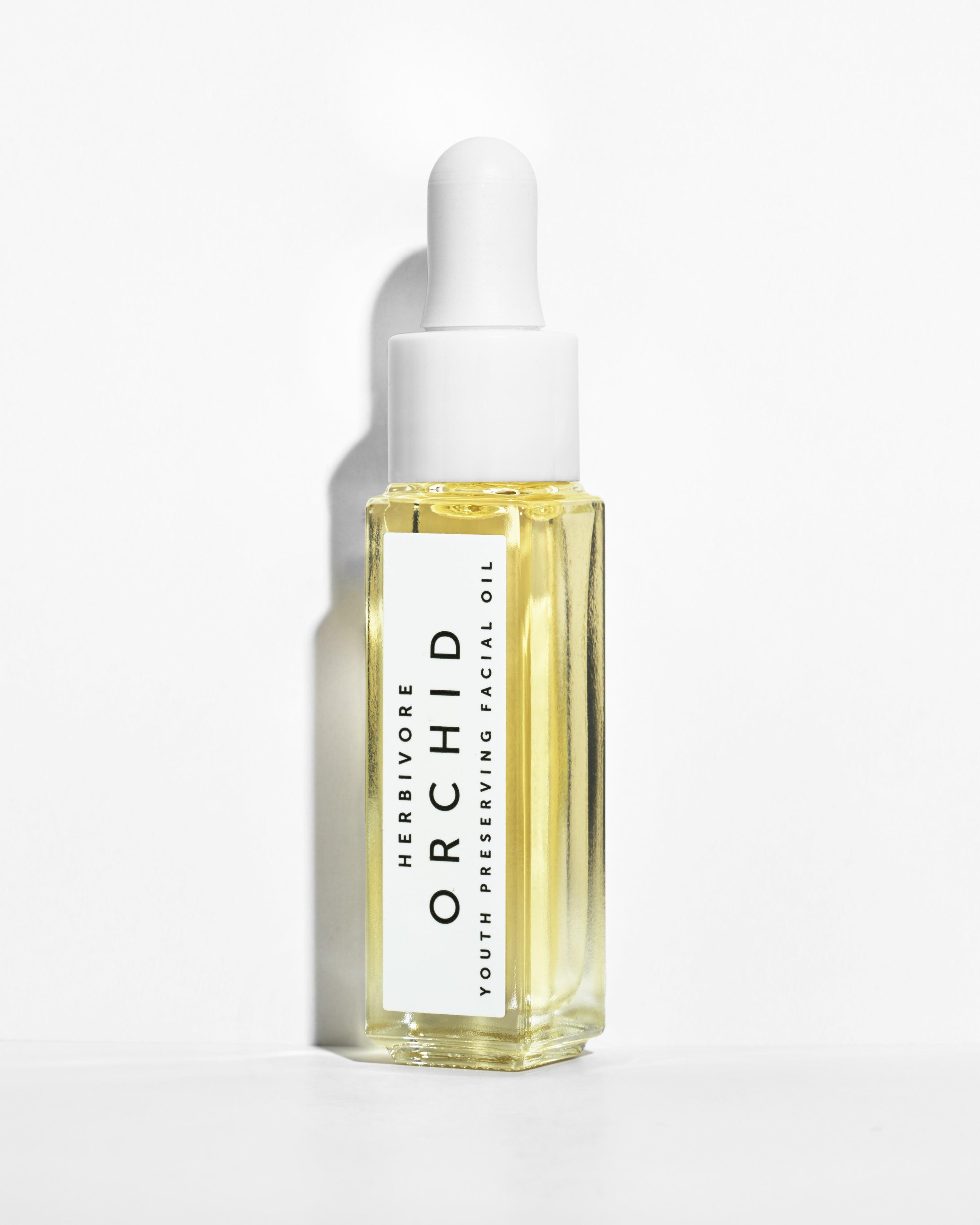 Herbivore Botanicals - Orchid Facial Oil