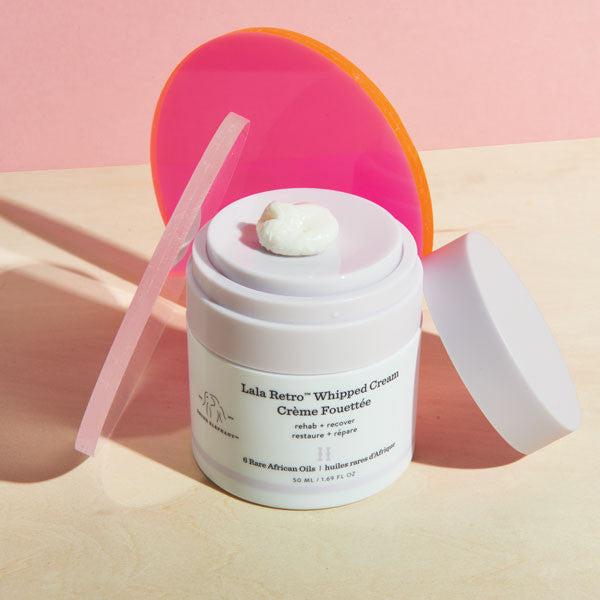 null - Lala Retro™ Whipped Cream