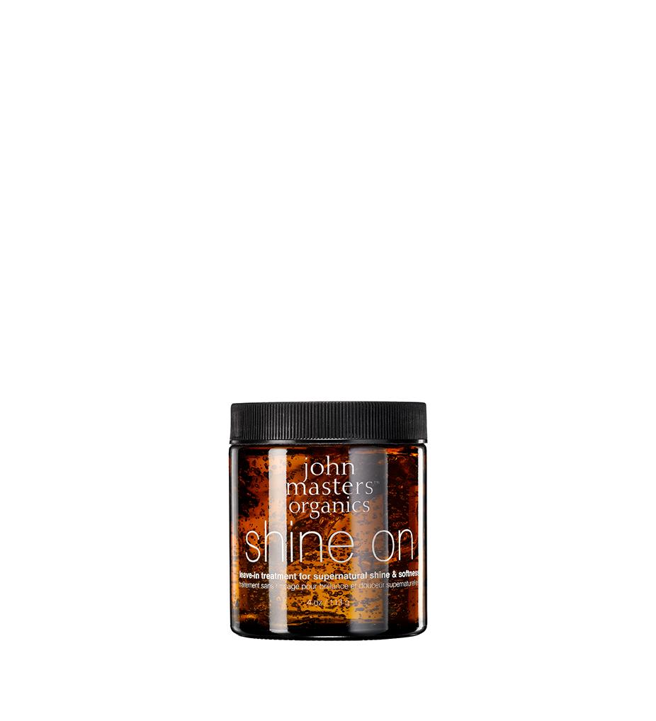 John Masters Organics - Shine On Leave-in Hair Treatment