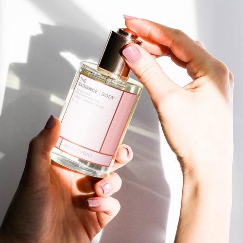 BeautyBio - The Radiance Body Oil