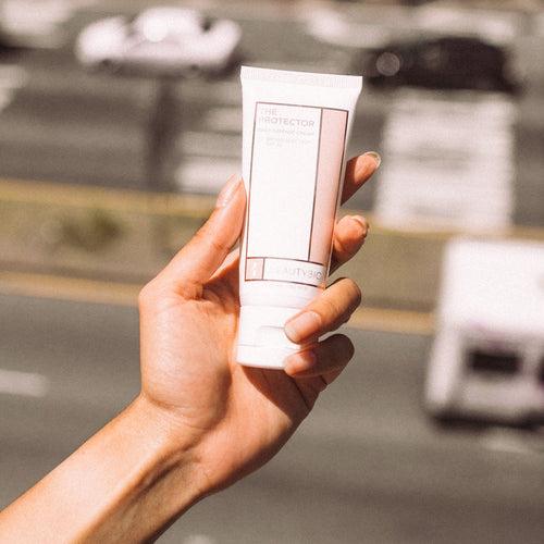 BeautyBio - Daily Defense Cream + Broad Spectrum SPF 30
