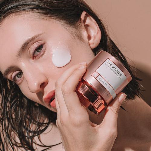 BeautyBio - Quadralipid Skin Recovery Cream