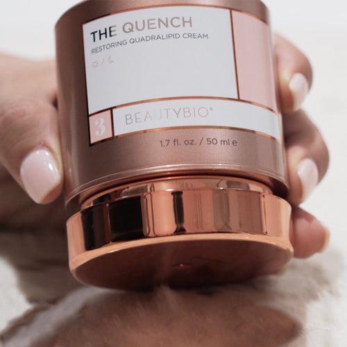 null - Quadralipid Skin Recovery Cream