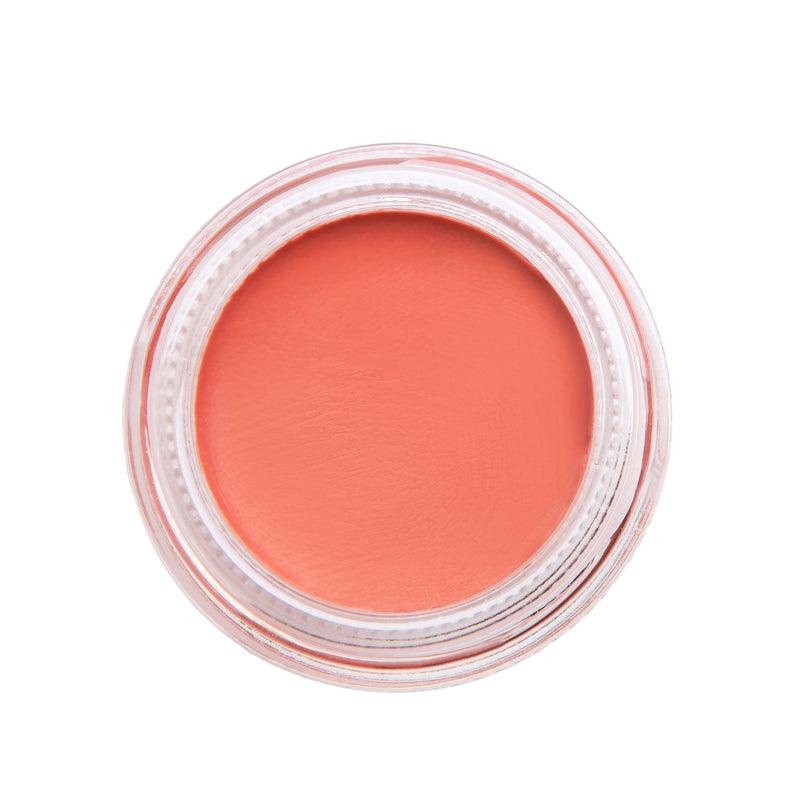 null - Butter Lip & Cheek Balm - Peach Blush