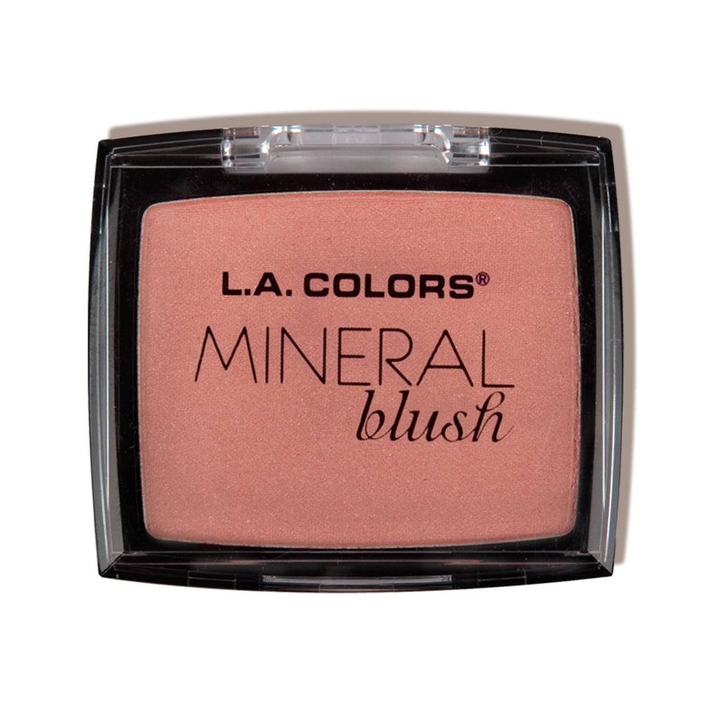 L.A. COLORS - Mineral Blush