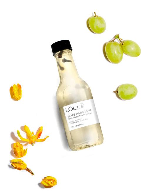 null - Grape Hand Tonic