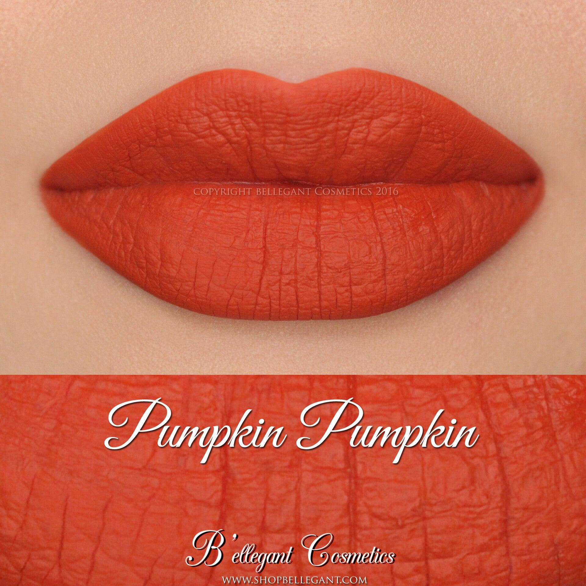 B'ellegant Cosmetics Pumpkin Pumpkin