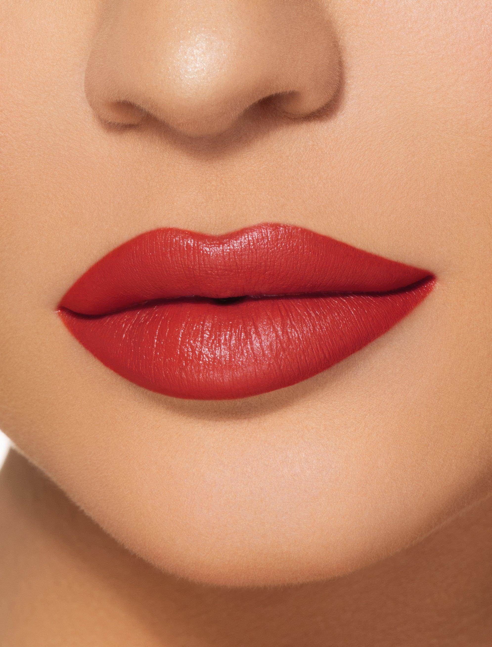 null - Dazzle | Velvet Lipstick