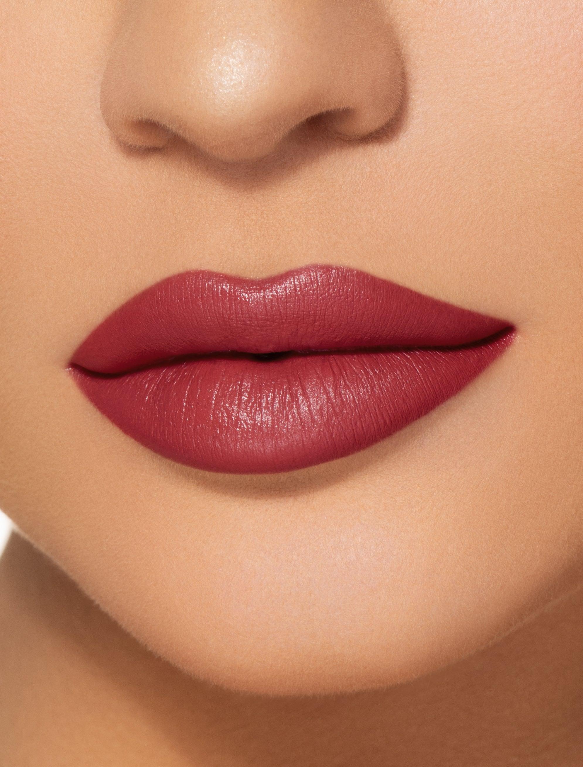 Goals - Goals | Velvet Lipstick