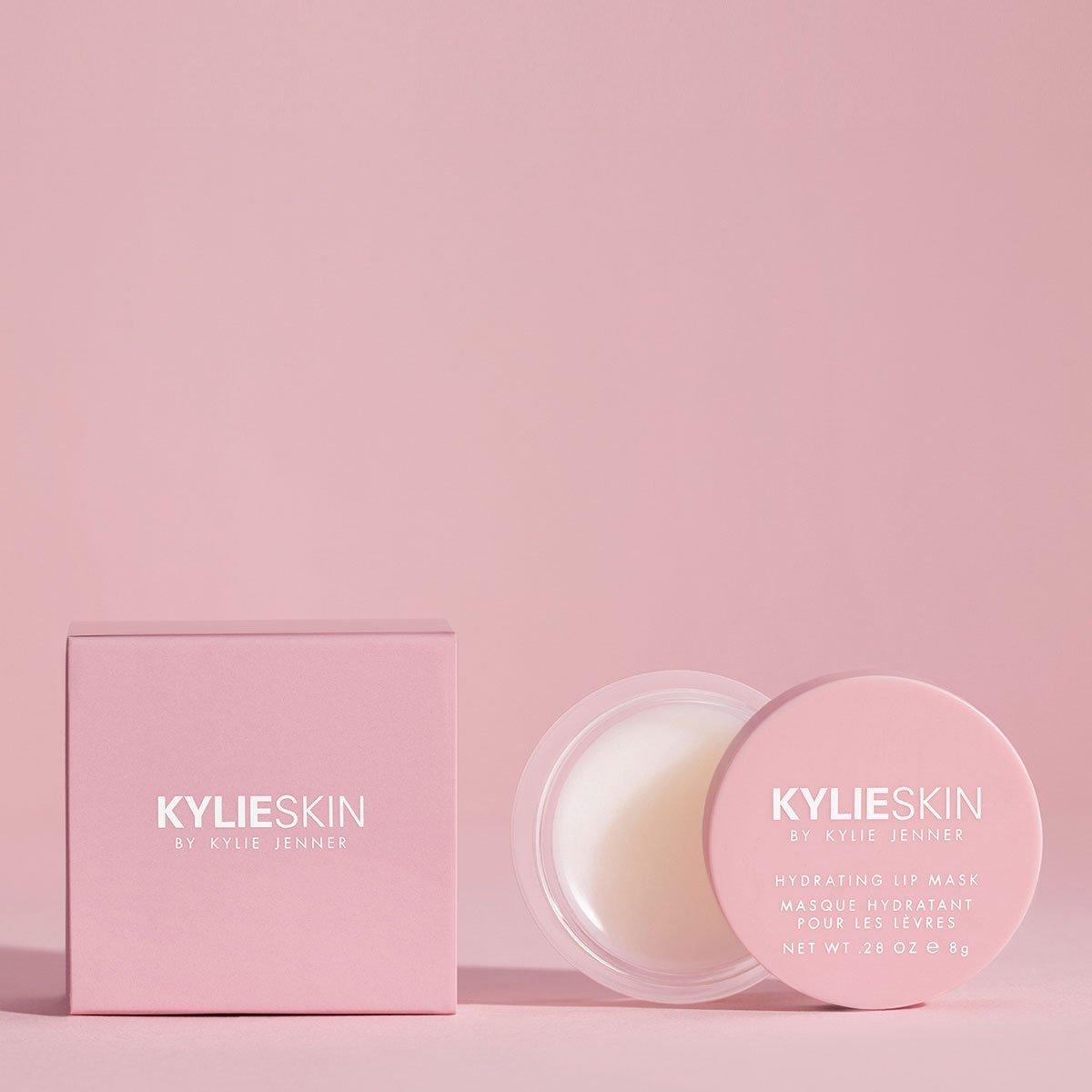 Kylie Skin - Hydrating Lip Mask