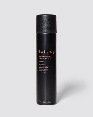 null - Dry Shampoo