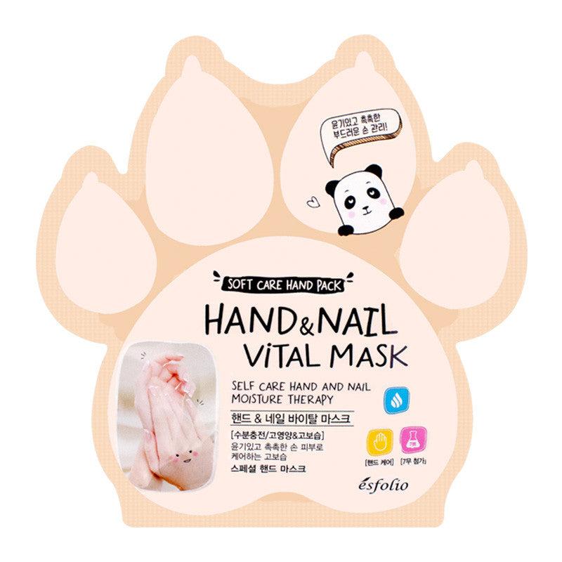 Esfolio - Esfolio Hand and Nail Vital Mask