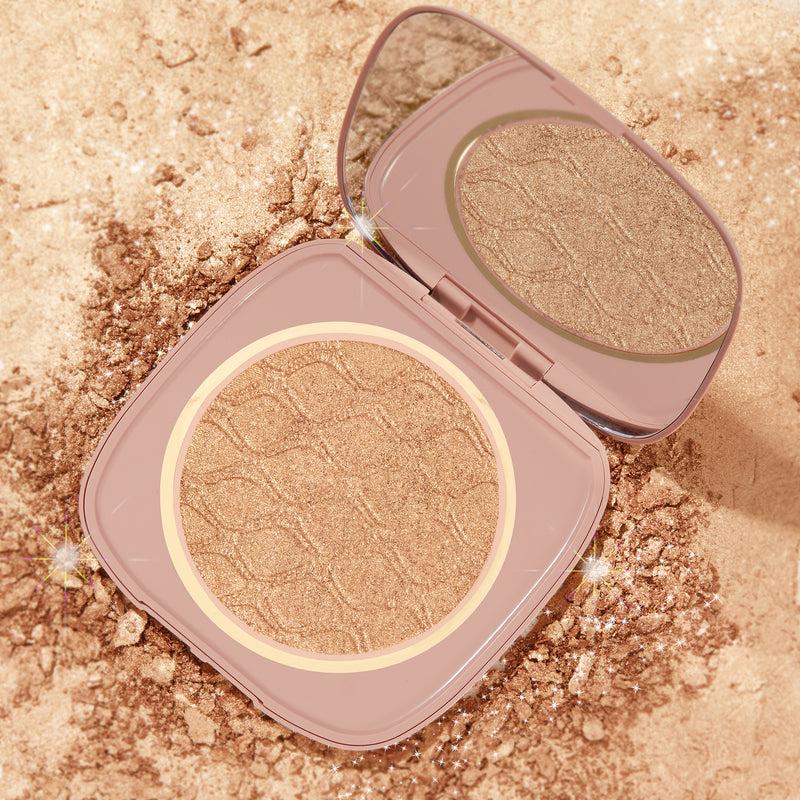 Sol Body Sol Body Sol Body Sol Body Select Brand - Warm Gold Body Shimmer Highlighting Powder | ColourPop