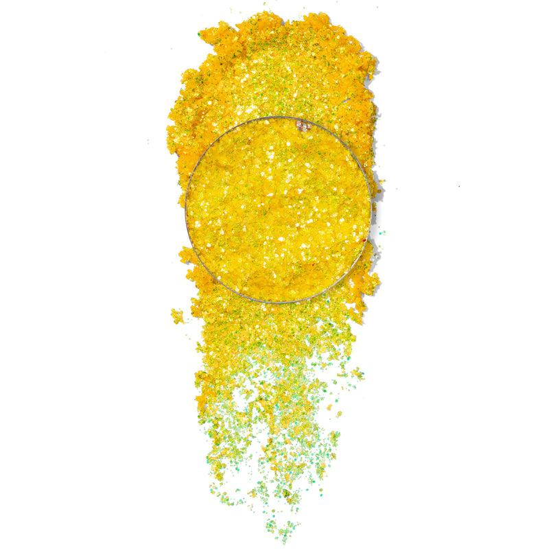 ColourPop - Palooza Pressed Glitter