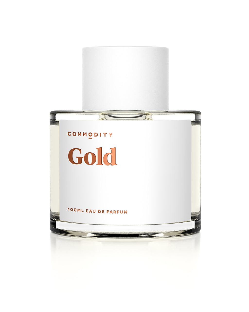 null - Gold 100ml 3.5 oz