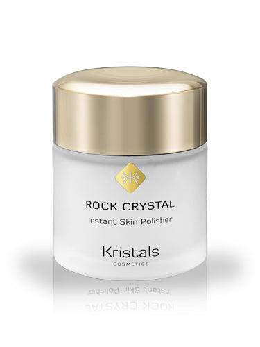 Kristals Cosmetics - Rock Crystal Instant Skin Polisher