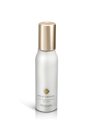 Kristals Cosmetics - Rock Crystal Refining Moisturizer Dry Skin