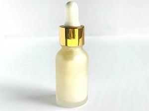 HydraGlow skin elixir
