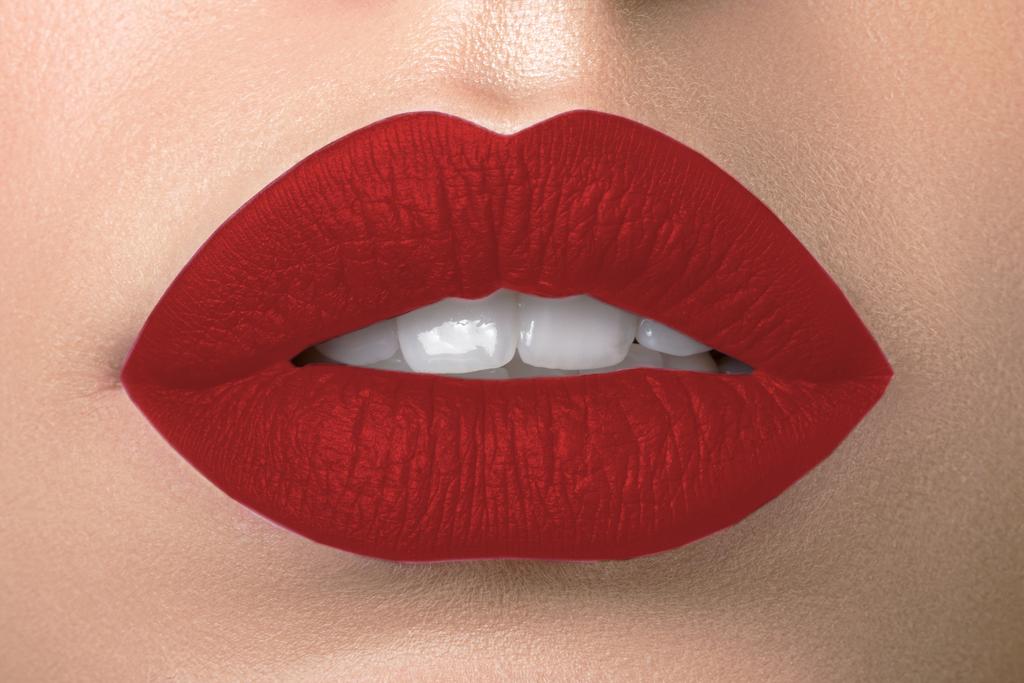 "null - Yuya Matte Liquid Lipstick ""Mi Amor"""