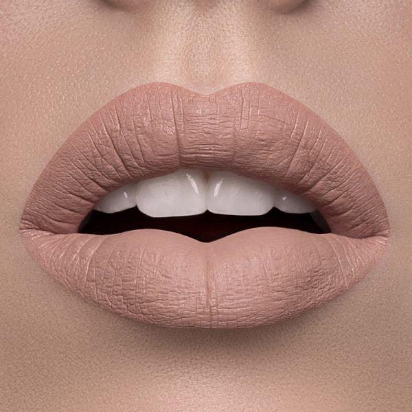 Mellow - Liquid Lip Paint - Ibiza