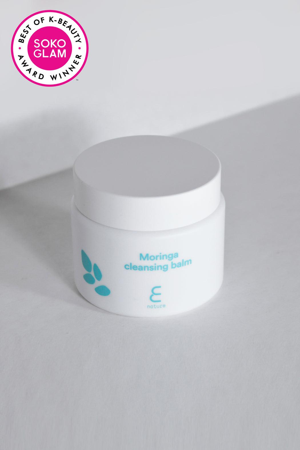 null - Moringa Cleansing Balm