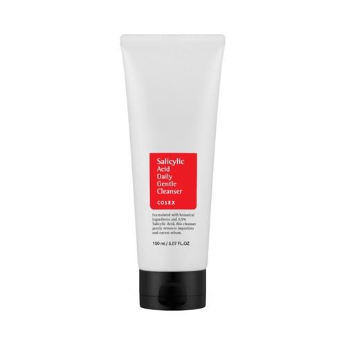 COSRX - COSRX - Salicylic Acid Daily Gentle Cleanser