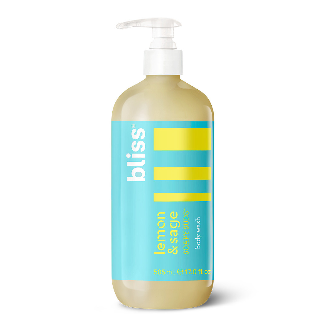 null - Lemon & Sage Soapy Suds