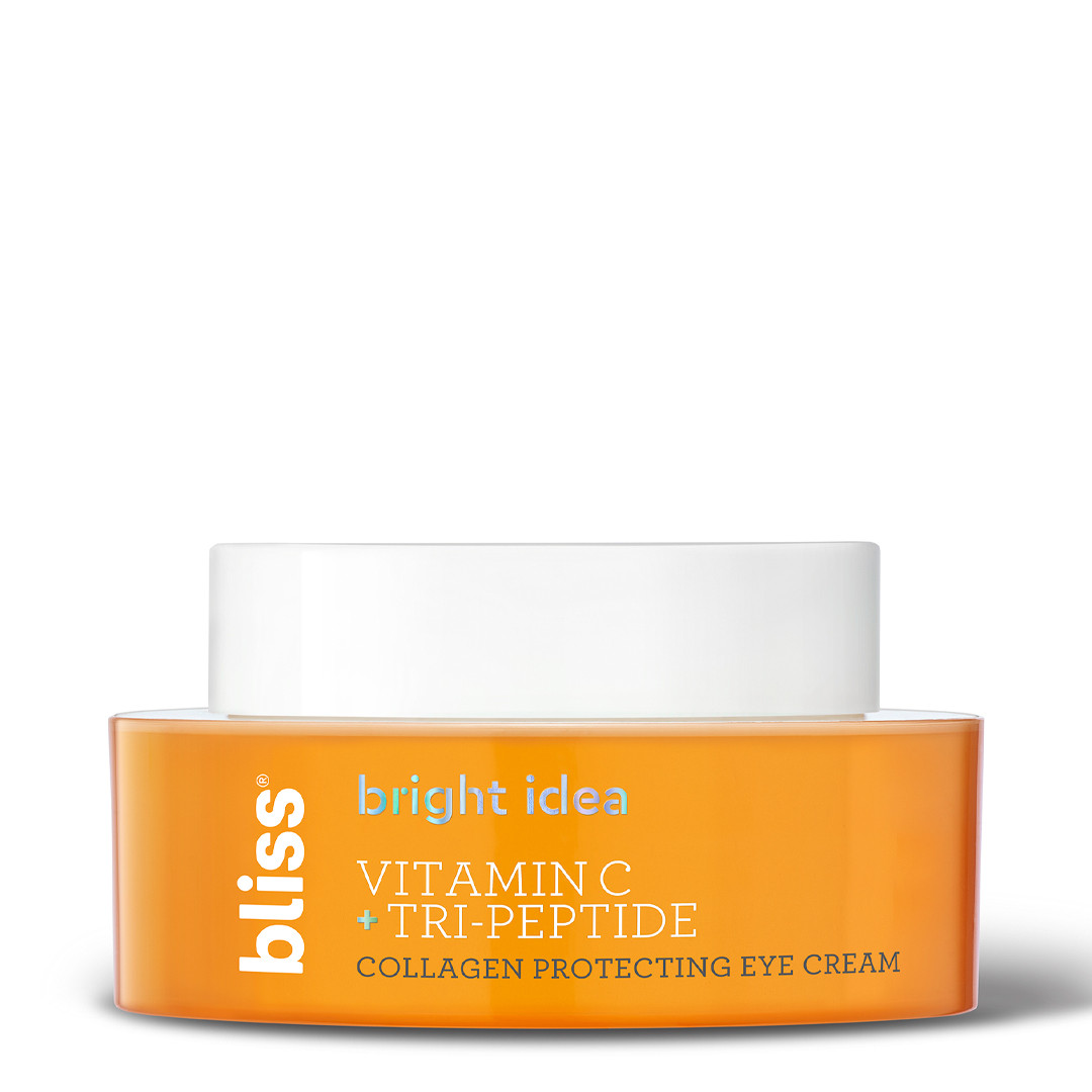 Bliss - Bright Idea Vitamin C Eye Cream