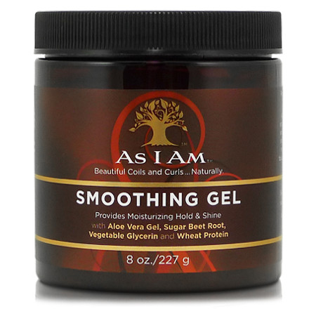 As I Am As I Am Smoothing Gel (8 oz.)
