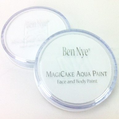 Ben Nye - MagiCake Aqua Paint, Emerald Green