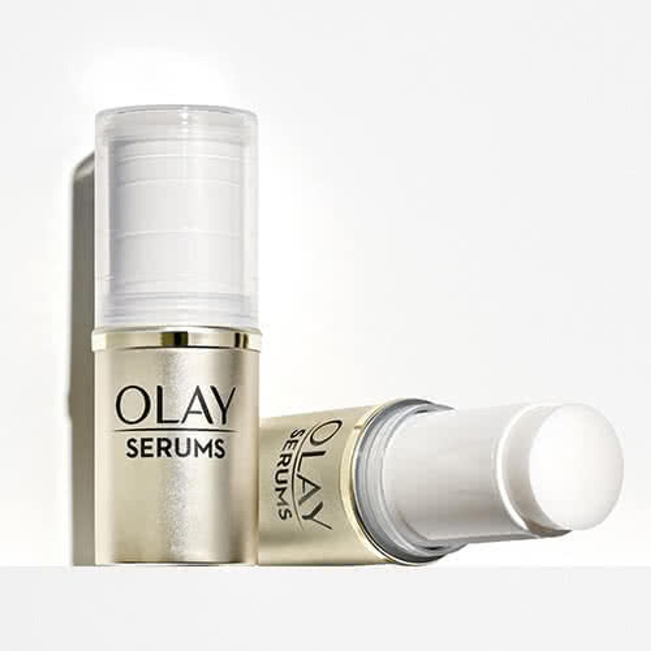olay - Serums Pressed Serum Stick Brightening