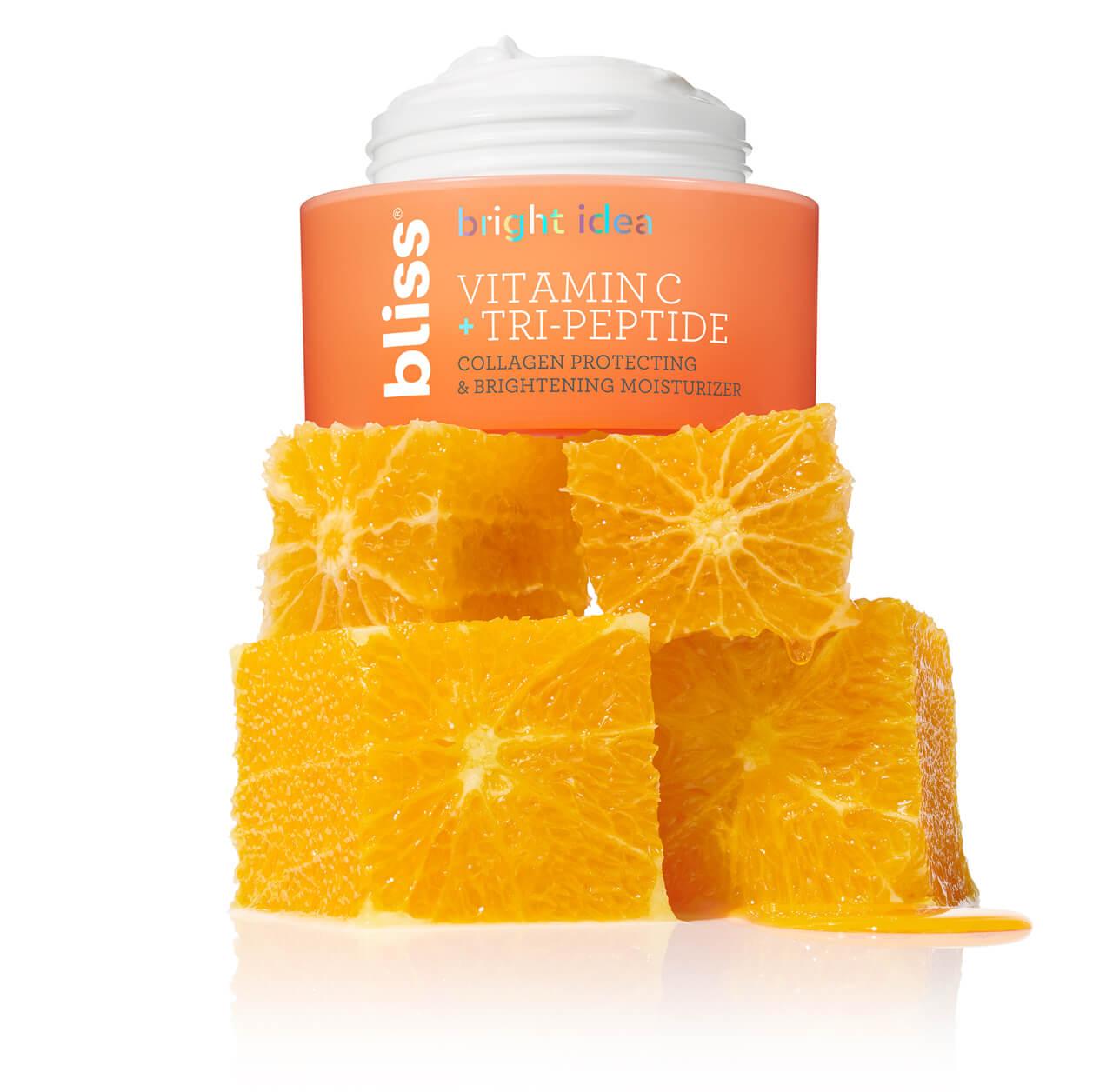 Bliss Vitamin C Skin Brightening Serum