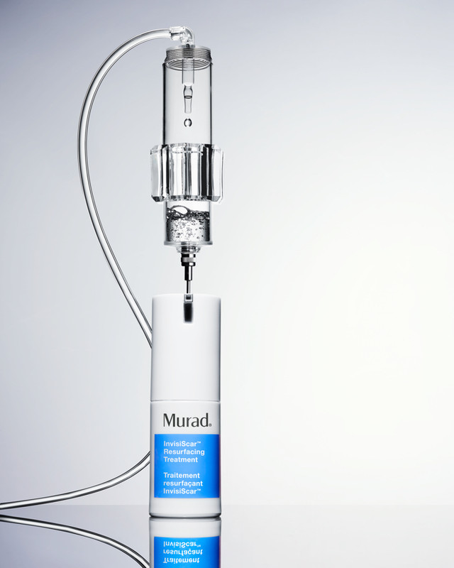 null - InvisiScar Resurfacing Treatment