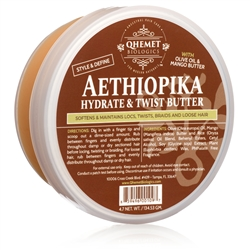Aethiopika Aethiopika Hydrate & Twist Butter