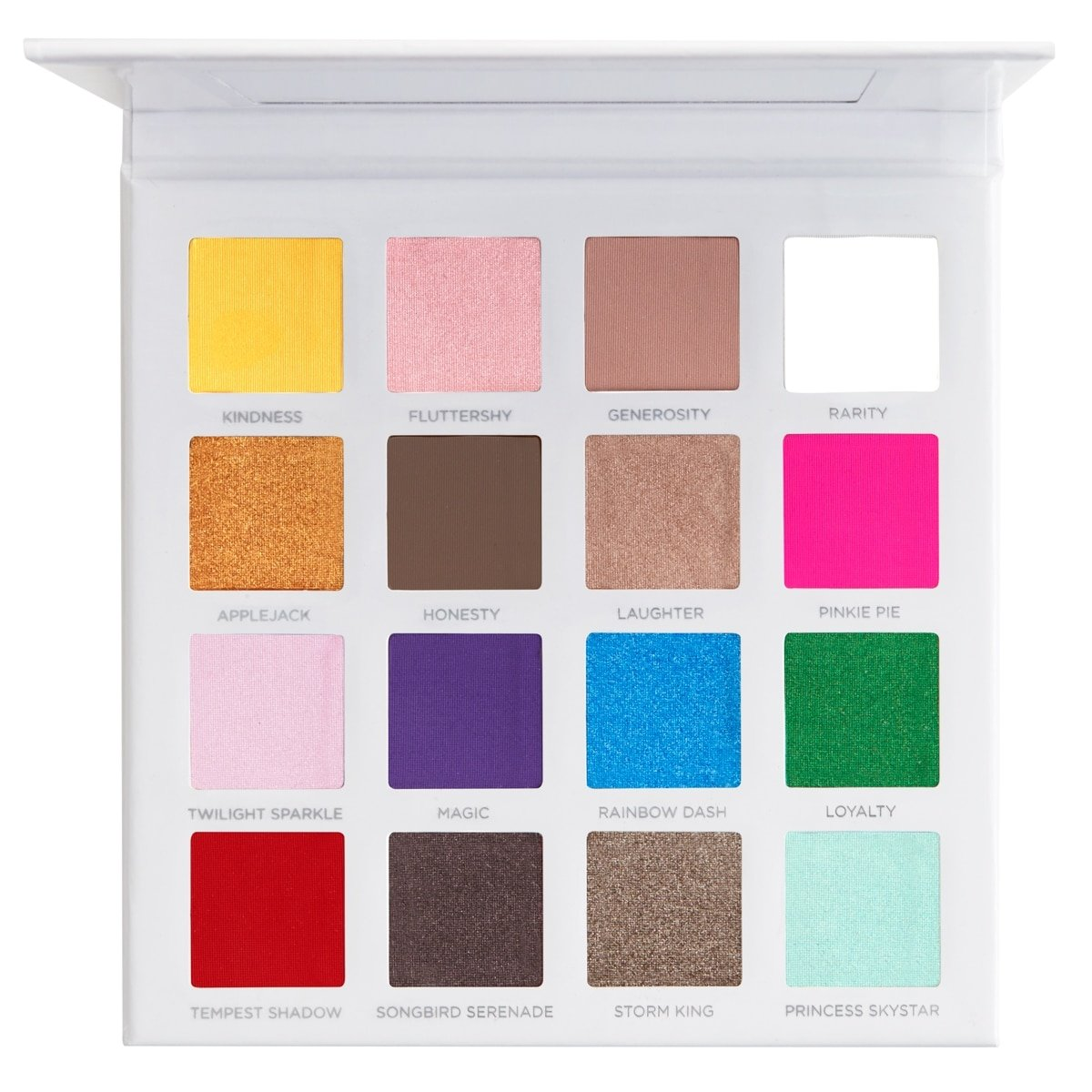 Pur Store View - My Little Pony: The Movie Collection Eyeshadow Palette