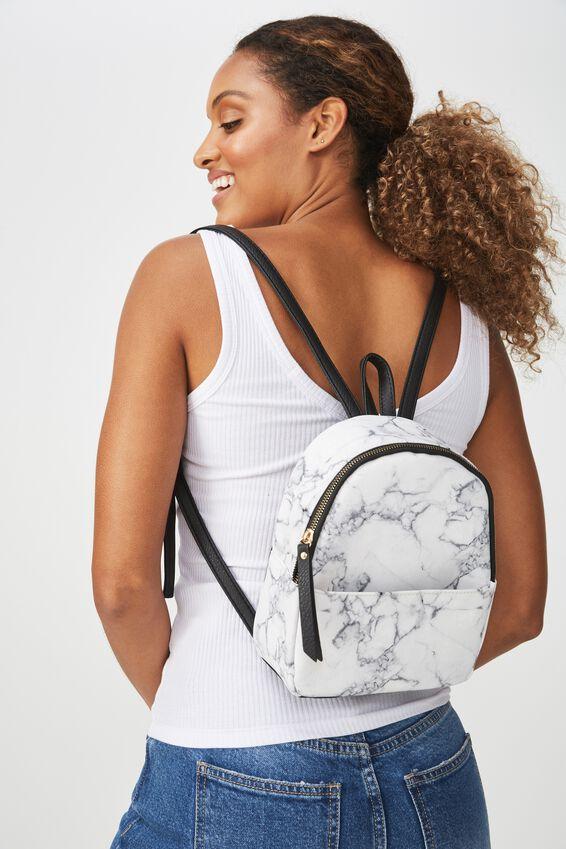 Mini Cairo Backpack