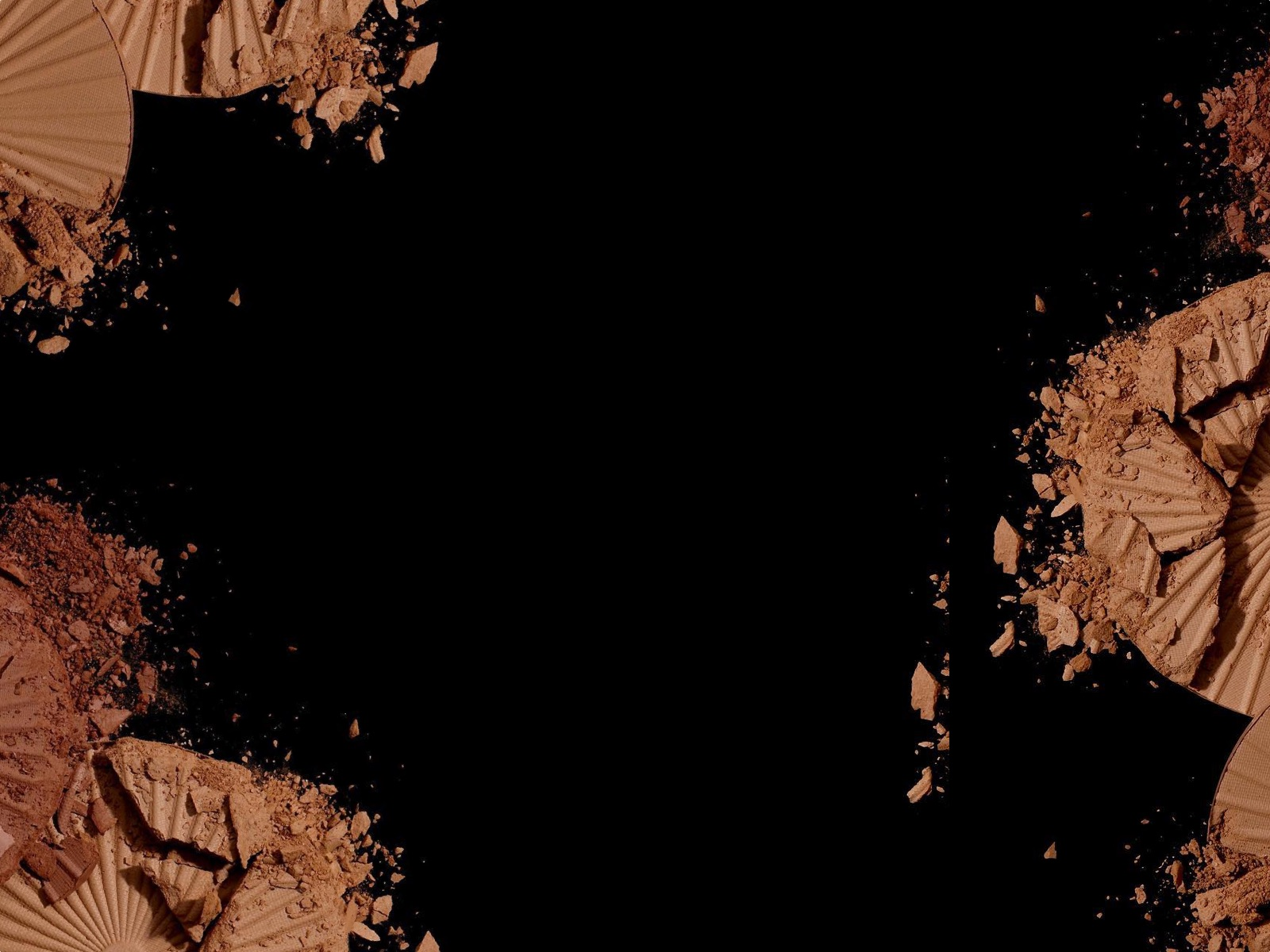 Milani Cosmetics - Pure Passion Eyeshadow Palette
