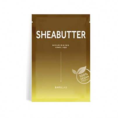 Barulab - [Barulab] The Clean Vegan Sheabuteer Mask (10ea)