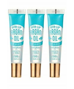 Broadway - Clear Lip Gloss, Argan