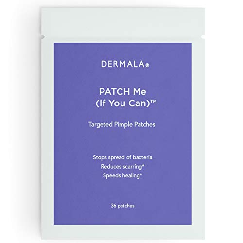 Dermala - #FOBO Patch Me (If You Can) Targeted Pimple Patches