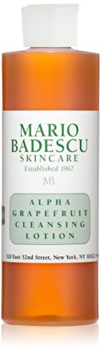 Mario Badescu - Alpha Grapefruit Cleansing Lotion