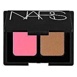 NARS - Blush-Bronzer Duo Desire/Laguna
