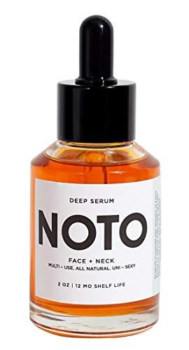 NOTO Botanics - Natural Deep Serum