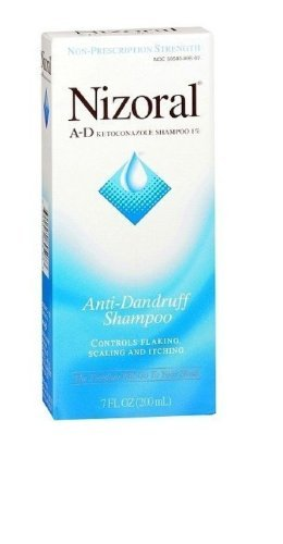 Nizoral - Anti-Dandruff Shampoo