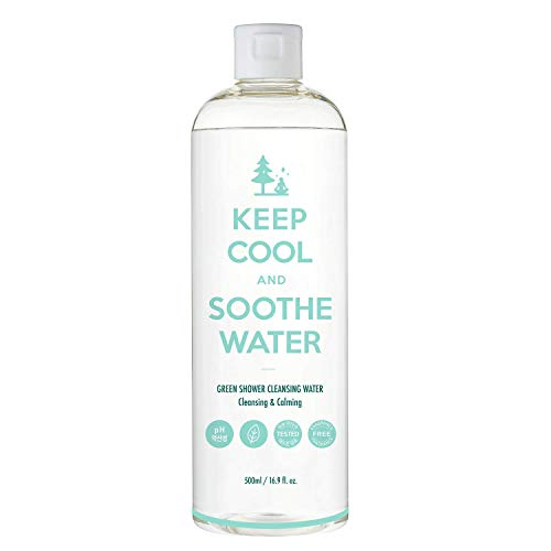 KEEP COOL - Soothe Water